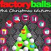 Factory Balls Christmas