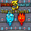 Fireboy & Watergirl 3