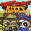 StrikeForce Kitty Last Stand