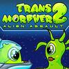 Transmorpher 2 Alein Assault